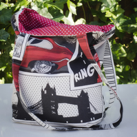 Tote Bag - Comic Strip