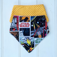 Dribble bibs - Star Wars