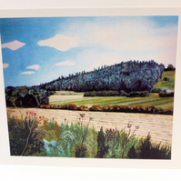 Greeting Card- Southleigh