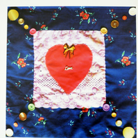 Greeting Card- Love Heart