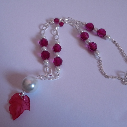 Pearl Royale Necklace