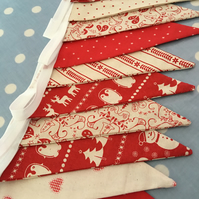 Christmas bunting,banner,party flag,Christmas decorations