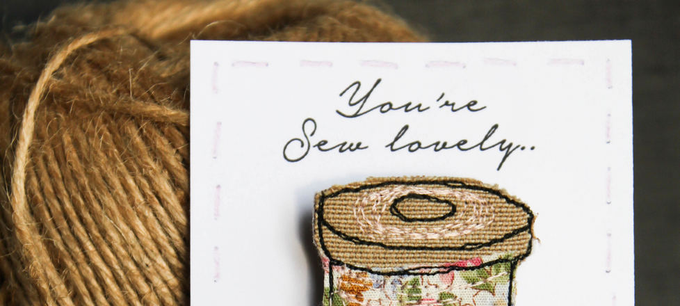 Gifts for Sewers & Stitchers