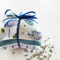 LAVENDER BUNDLE - blue parsley