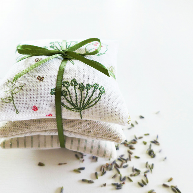 Countryside Lavender Bundle