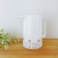 Neighbourhood Milk Jug