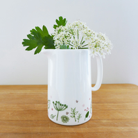 Countryside Milk Jug