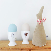 EGG CUP - hens