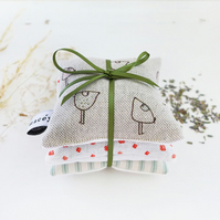 LAVENDER BUNDLE - Little Hens