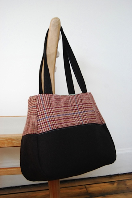 Ethel Upcycled Bag