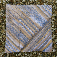 Sale - Hand Knitted Blanket