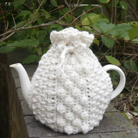 Crochet Pattern Tea Cosy - PDF