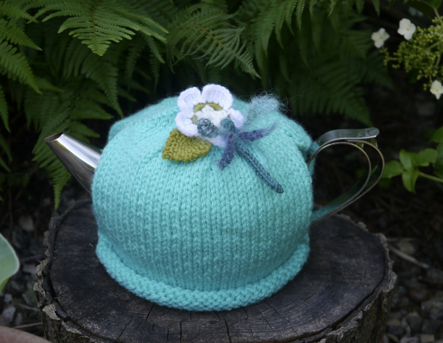 Dragonfly Tea Cosy