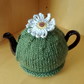 Daisy One Cup Teacosy