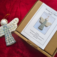 Mosaic Angel Kit