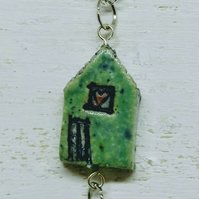 'wonky house' necklace2
