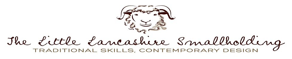 The Little Lancashire Smallholding