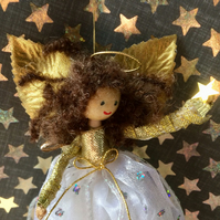 Christmas Fairies and Angels