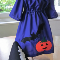 Little Witch dress
