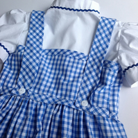 Dorothy Dress - Wizard of Oz