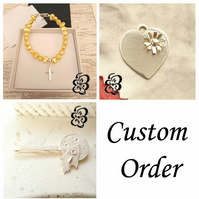 Custom Order Slots Available
