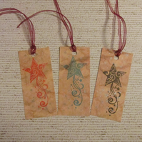 Shooting stars gift tags (3)