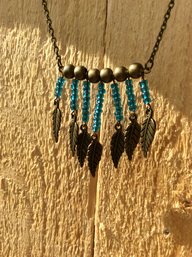 Shikoba Necklace FREE POST