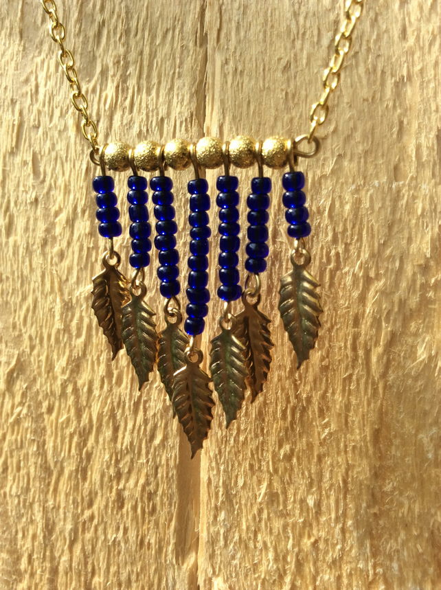 Sacajawea Necklace FREE POST