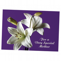 18 - MOTHERS DAY CARD