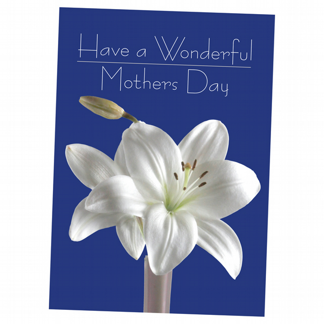 1 - MOTHERS DAY CARD
