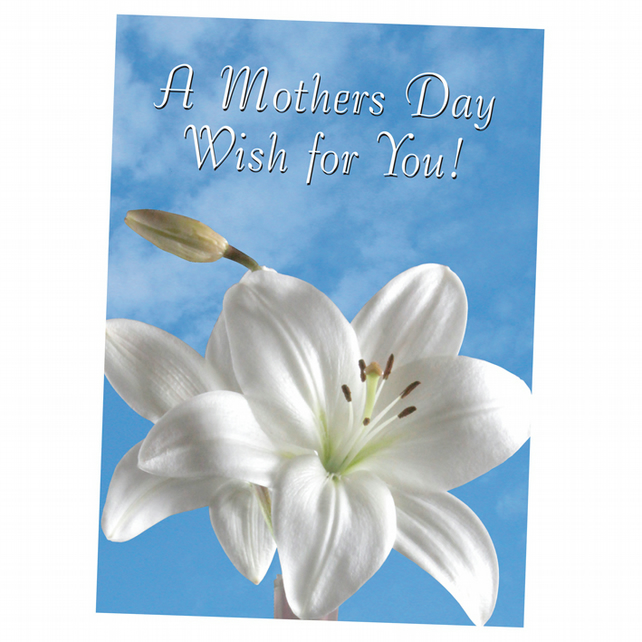 4 - MOTHERS DAY CARD