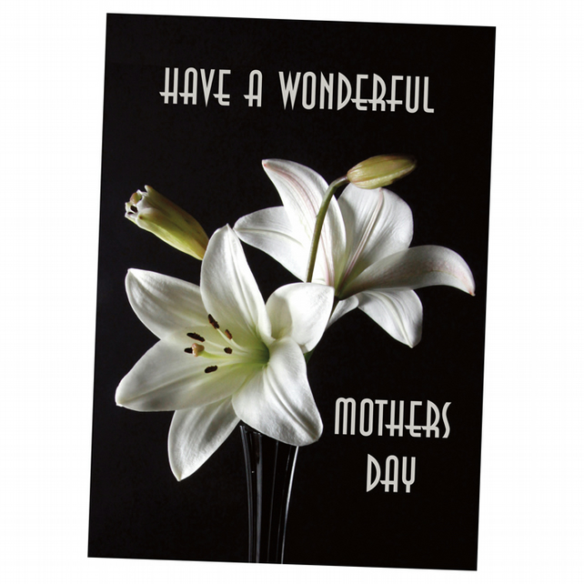 5 - MOTHERS DAY CARD
