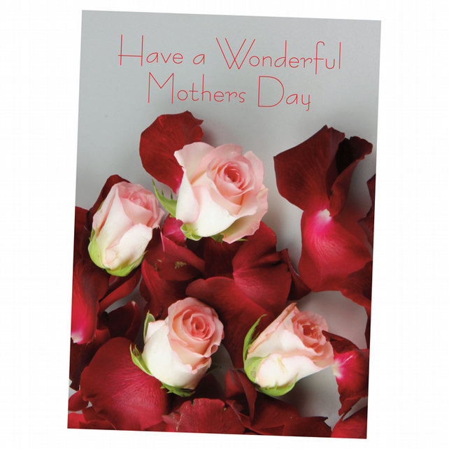 9 - MOTHERS DAY CARD