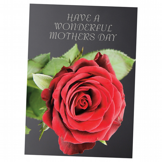 10 - MOTHERS DAY CARD