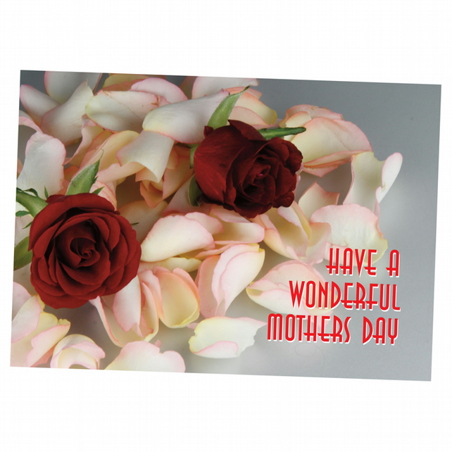 12 - MOTHERS DAY CARD