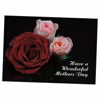 14 - MOTHERS DAY CARD