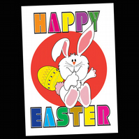 1 - EASTER CARD