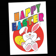 2  - EASTER CARD