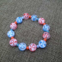 Kid's 'Candy Sweets' Bracelet