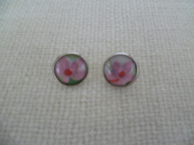 Cath Kidston Stud Earrings