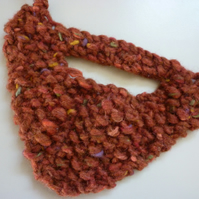 Knitted Toddler Beard - RESERVED FOR DUKEANDTHEDUCHESS