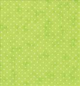 Moda Essentials Dot in lime 109