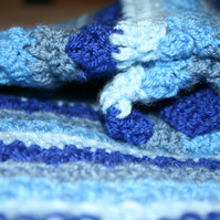 blanket and hat set
