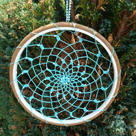 Dreamcatcher - choose from 8 colours