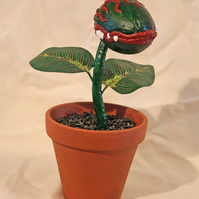 Killer Plant - Large Head (Green)