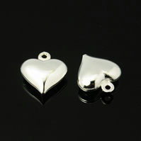 10 lovely hollow Hearts