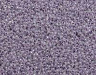 50 grams Lilac Opaque Seed Bead