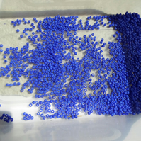 50 gram Size 12 Royal Seed beads