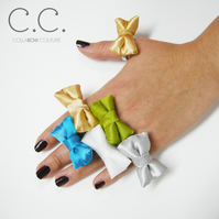 COLLABOW COUTURE RINGS