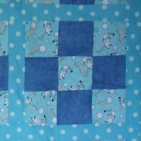 One hour Basic Patchwork Lesson